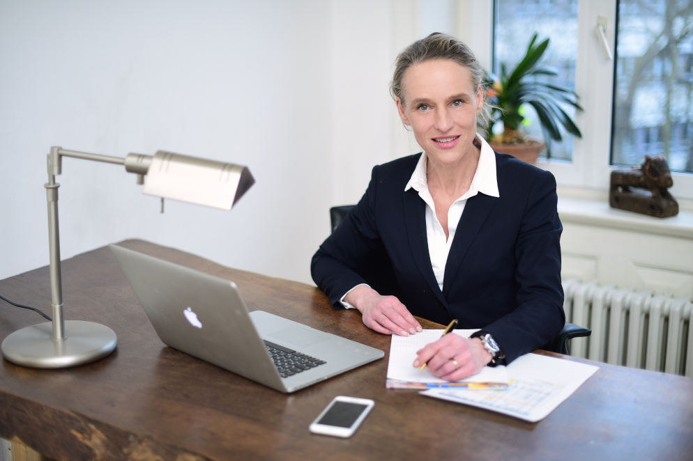 Sandra Poepping - tcn. the consulting network GmbH